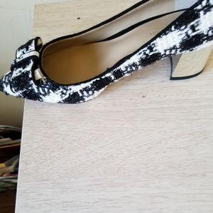 Ann Taylor Dress Shoes